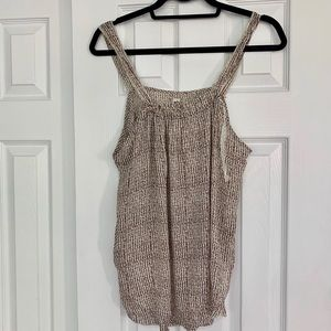Intimately Free People Flowy Boho Top - Size S